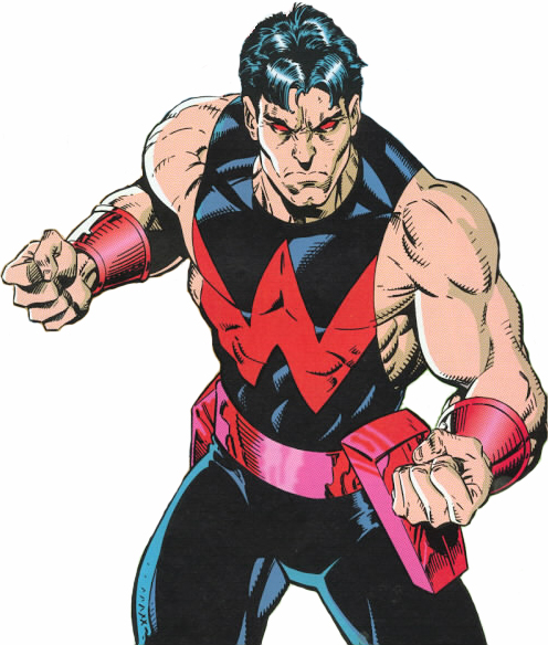 fashion fail - wonder man